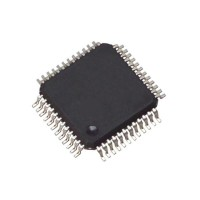 W5500 TCP/IP hardwired chip