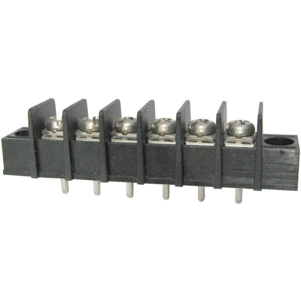 6 Pin Terminal Block Škoda 1j0973713: Terminal Block 6 Pin