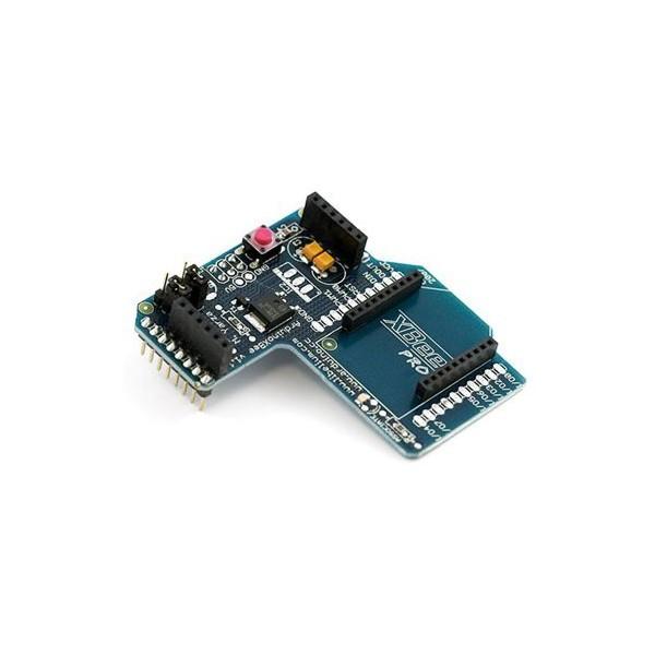 Arduino zigbee without rf module shield digiware store