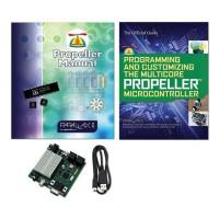 Propeller Starter Kit + Official Guide