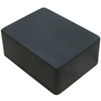 Box LM-01 hitam (100x76x38mm)