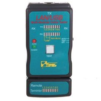 LAN/USB Multi-Modular Cable Tester (Model CT-168)