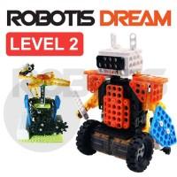 ROBOTIS DREAM Level 2