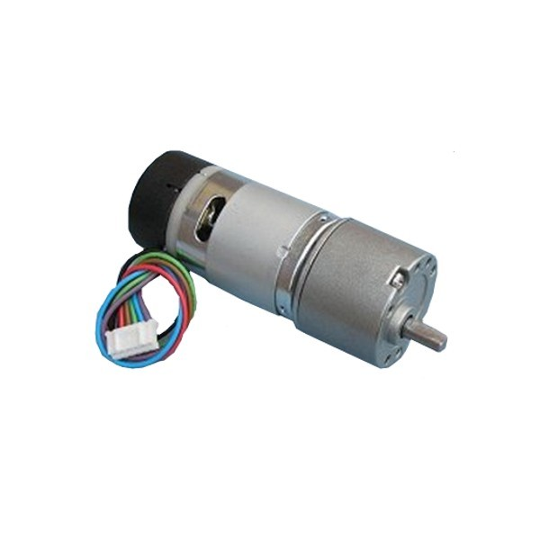Emg30 Gearmotor With Encoder Digiware Store