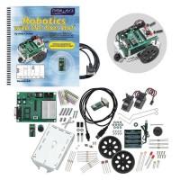 Boe-Bot Robot Kit (Serial)