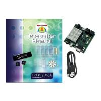 Propeller Starter Kit
