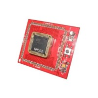 DT-51 AT89C51ID2 CPU Module