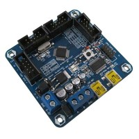 DT-ARM LPC11U