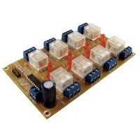 DT-I/O Relay Board Ver 2.0 - 0506