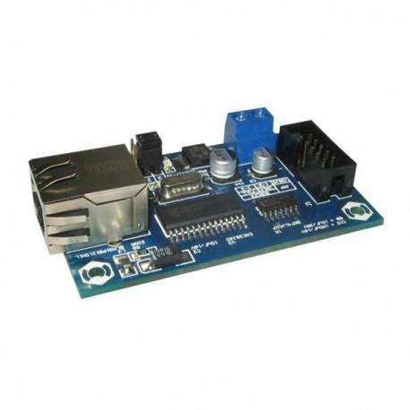 EMS Ethernet Module