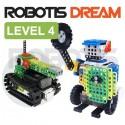 ROBOTIS DREAM Level 4