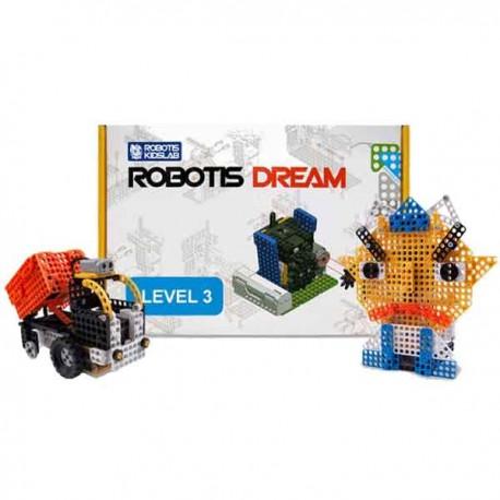 ROBOTIS DREAM Level 3