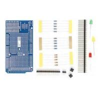 Arduino Mega Proto Kit Shield