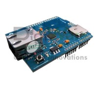 W5200 Ethernet Shield for Arduino Board
