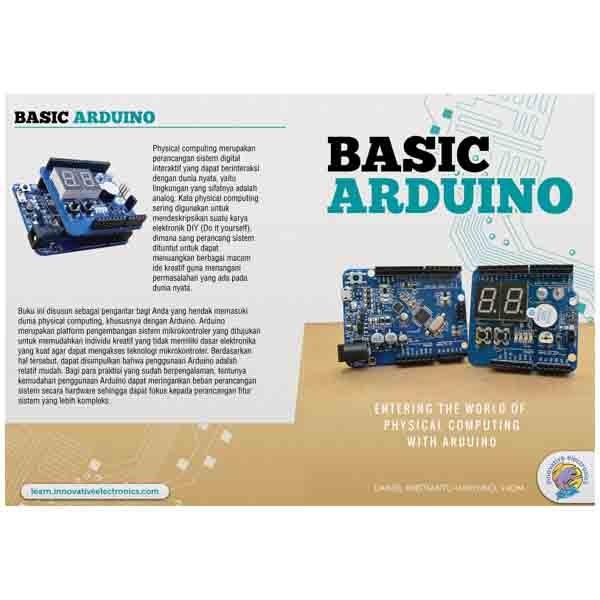 Basic arduino digiware store