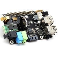 Expansion Shield X300 for Raspberry Pi B+/2B/3B