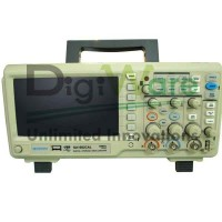 "ATTEN GA1062CAL Digital Storage Oscilloscope (60MHz, 2 Ch, 7"" Color Display)"