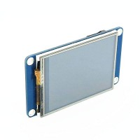 "Nextion NX3224T024 - Generic 2.4"" TFT Intelligent LCD Touch Display"
