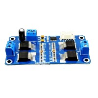 Dual motor drive module BTN7971 high current