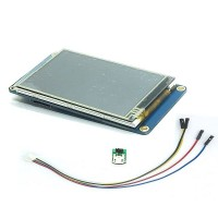 "Nextion NX4024T032 - Generic 3.2"" HMI TFT Intelligent LCD Touch Display Module"