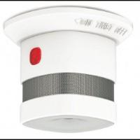 Smoke Sensor (ZigBee ZHA)