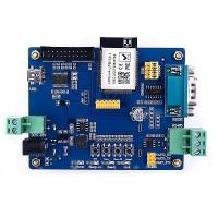 UART to Wi-Fi (LPB100 EVK)