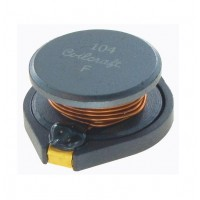 Fixed Inductors Power Inductor 3.3 uH 20 % 6.2A (DO5022P-332MLB)