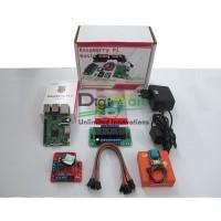 DW Raspberry Pi 3 Basic Dev Kit