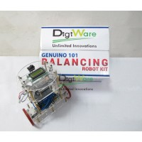 Genuino 101 Balancing Robot Kit
