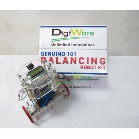 Genuino 101 Balancing Robot Kit
