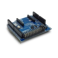 ITEAD Xbee Shield Module For Arduino UNO MEGA Nano DUE Duemilanove
