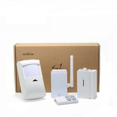 BroadLink S1C SmartONE Alarm Kit