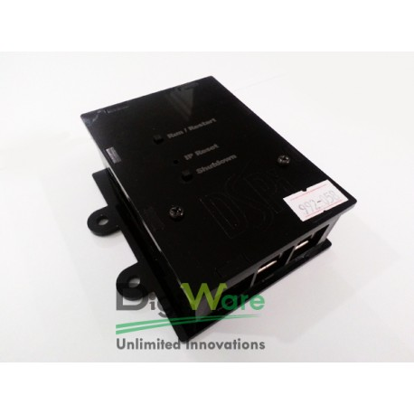 DSPi Digital Signage Player