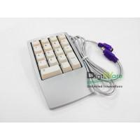 125KHz RFID Reader SL101 with keyboard