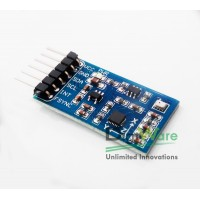 10 DOF IMU Sensor (C) Low Power Consumption