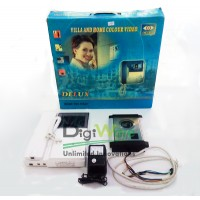 Colour Video Doorphone