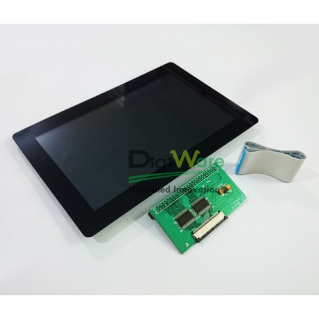 MTL-S070-D-ODROIDX 7inch MTLD Package for ODROID-X/X2