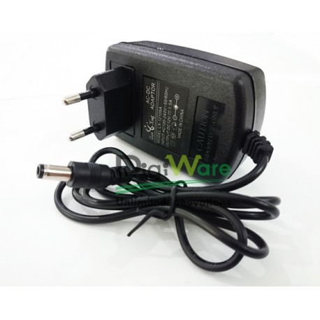 Switching Adaptor 12V / 1.5A