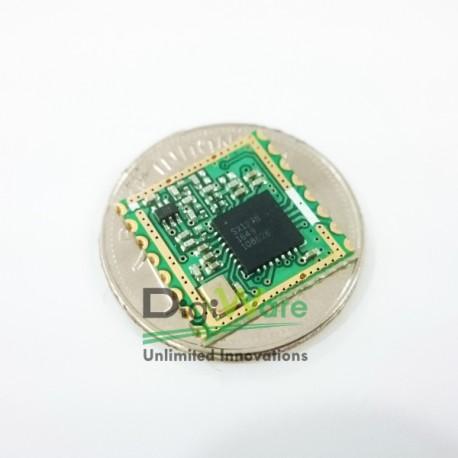 SX1278 Lora Wireless Transceiver 433Mhz 100mW RF95