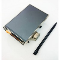 3.5 inch HDMI LCD Touchscreen 60Fps High Speed for Raspberry Pi