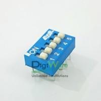 DIP Switch 5 posisi