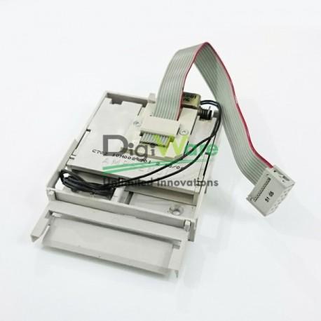CONN SMARTCARD PUSHMATIC 5V (C702 10M008 7012)