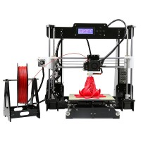 Anet A8 3D Printer Prusa i3 Autoleveling