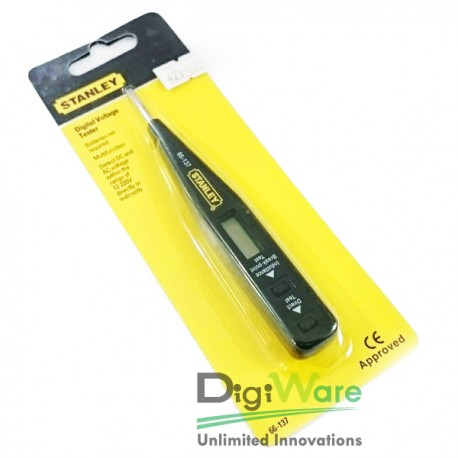 Digital Voltage Tester Stanley