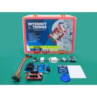 Internet of Things IoT Maker Kit