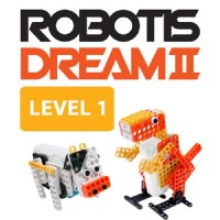 ROBOTIS DREAMII Level 1 Kit [EN]