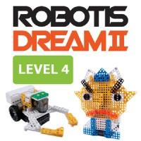 ROBOTIS DREAMII Level 4 Kit [EN]