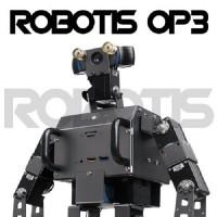 ROBOTIS OP3 [INTL]