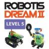 ROBOTIS DREAMII Level 5 Kit [EN]