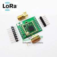 RFM9x LoRa Module 433MHz Breakout Board